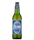 Pivo světlé výčepní 10° Classic Pivovar Zubr