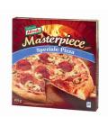 Pizza mražená Masterpiece Alfredo