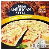 Pizza mražená American Style Tesco