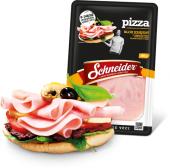 Šunka Pizza blok Schneider