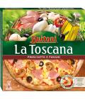 Pizza mražená Buitoni