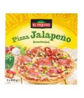 Pizza mražená El Tequito
