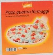 Pizza mražená Korrekt