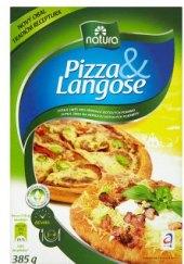 Směs na Pizza&Langoše Natura