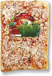 Pizza mražená Max