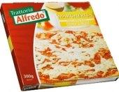 Pizza mražená Alfredo