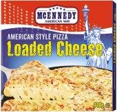 Pizza mražená americká Mcennedy
