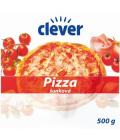 Pizza mražená Clever