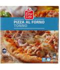 Pizza mražená Fine Life