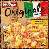 Pizza mražená Originale Don Peppe