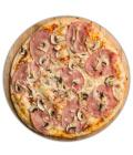 Pizza mražená