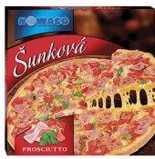 Pizza mražená Nowaco