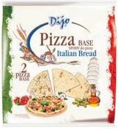 Pizza placky Dijo