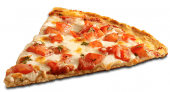 Pizza trojhránky