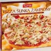 Pizza mražená Tutta