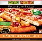 Pizza mražená Villa Gusto
