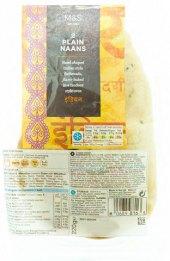 Placka chlebová Naan Marks & Spencer