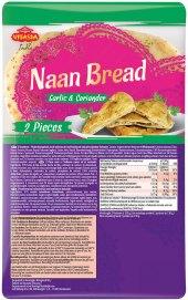 Placka chlebová Naan Vitasia