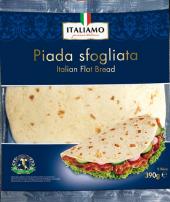 Placky Piada Sfogliata Italiamo
