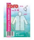 Pláštěnka Toro