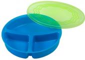 Plastová miska s víčkem