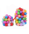 Plastové míčky Ideenwelt