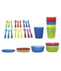 Plastové nádobí Ernesto
