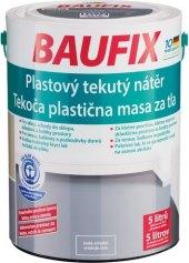 Plastový nátěr na podlahy Baufix