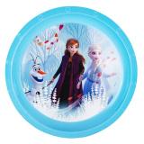 Plastový talíř dětský Stor