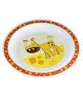 Plastový talíř dětský