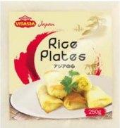 Plátky rýžového těsta Vitasia