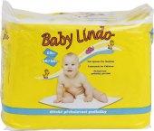 Pleny dětské Baby Lindo