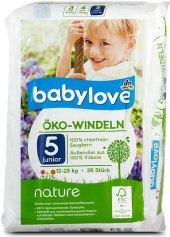 Pleny dětské Babylove Nature