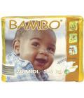 Pleny dětské Bambo