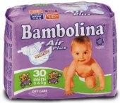 Pleny dětské Bambolina