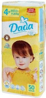 Pleny dětské Dada