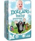 Pleny dětské Dollano baby premium