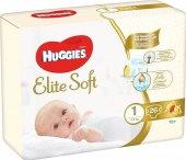 Pleny dětské Elite Soft Huggies