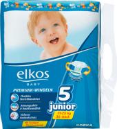 Pleny dětské Elkos Premium