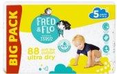 Pleny dětské Fred&Flo Tesco