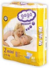 Pleny dětské Gaga Premium