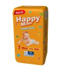 Pleny dětské Happy Mimi