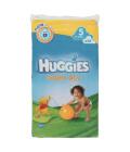 Pleny dětské Huggies Super Dry