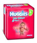 Pleny dětské Little walkers Huggies