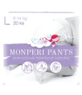 Pleny dětské MonPeri Pants