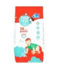 Pleny dětské Pants Fred&Flo Tesco