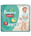 Pleny dětské Pampers Pants