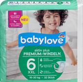 Pleny dětské Premium Babylove