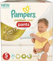 Pleny dětské Pampers Pants Premium Care