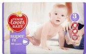 Pleny dětské Tesco Loves Baby Super fit